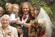 Jude & Kieron wedding