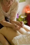 Essalen Massage