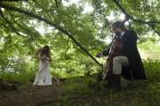 Chloe Mercer and Nicholas Twilley - Earth Body performance