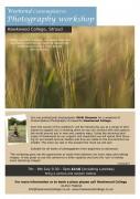 Hawkwood flyer July weekend 2012